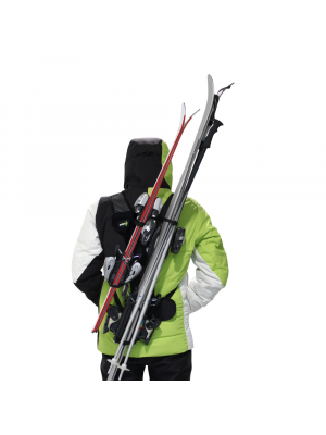 SkiBack Double - Porte skis 1