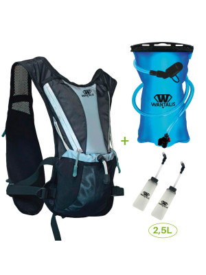 sac d'hydratation - hydrabag 2500