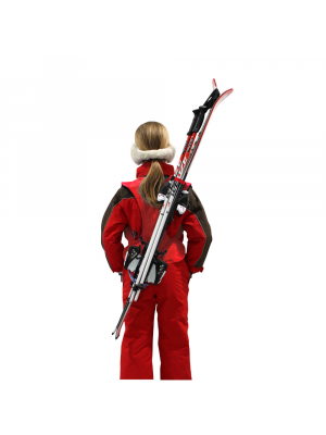 Porte-skis enfant SkiBack  1