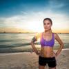ceinture de running - xtens fitness