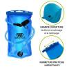 flasque d'hydratation - ecoflask 4