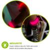 Illumin8 - Brassard LED lumineux