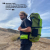 Sac étanche IPX8 - WaveBag ULTIM - 50 L - Wantalis - Martin Vitry