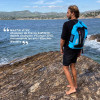sac waterproof wavebag - wantalis - Martin Vitry