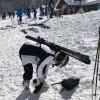 porte ski skiback - wantalis
