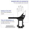 étui smartphone poignet - smartcuff 4
