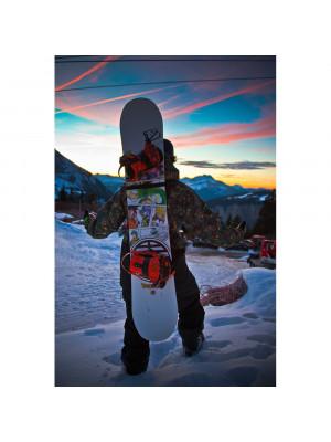 Porte- skis SkiBack de Wantalis
