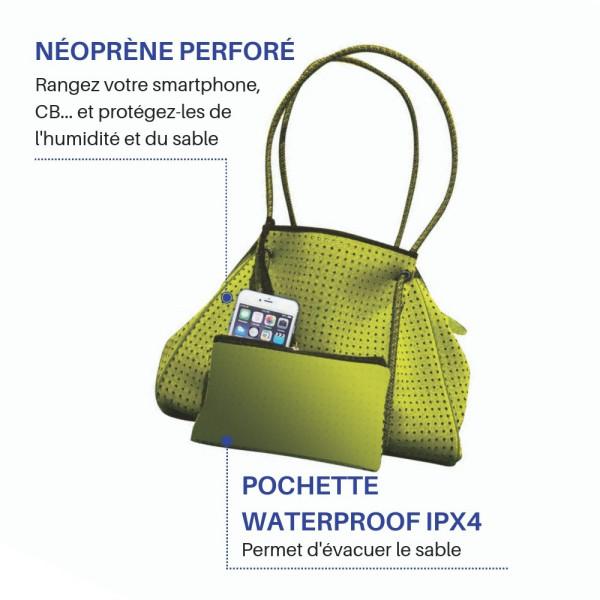 sac de plage beachbag 2