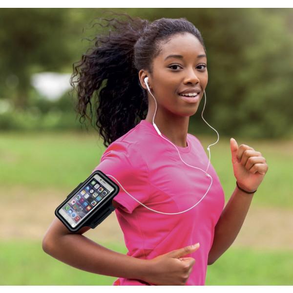 brassard de running sprinter - wantalis