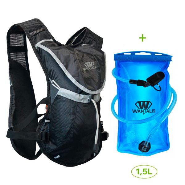 sac d'hydratation - hydrabag 1500 wantalis