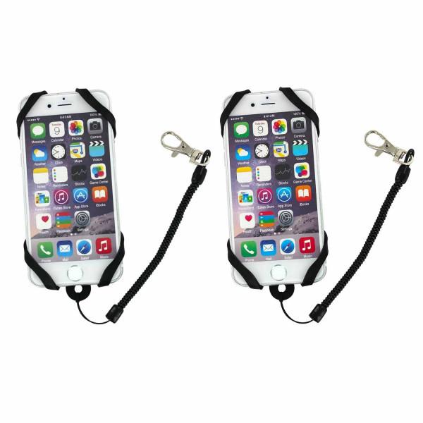 leash smartphone
