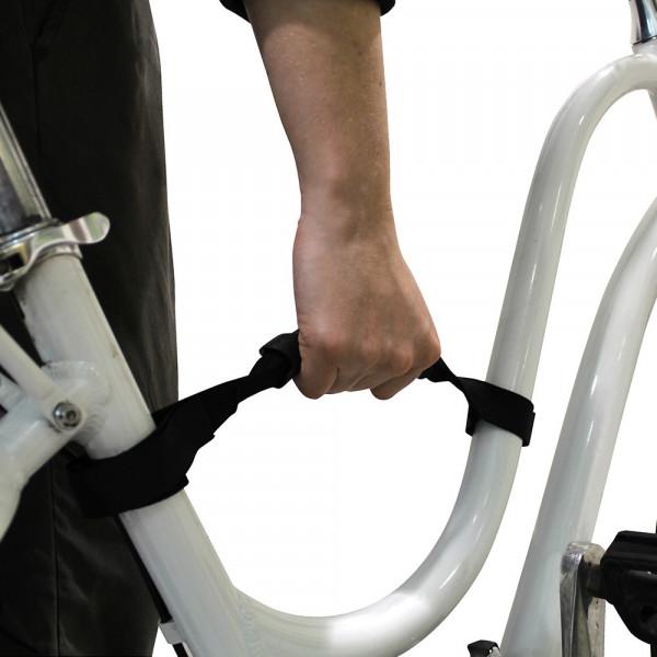 Pikee - Poignée porte vélo - Wantalis