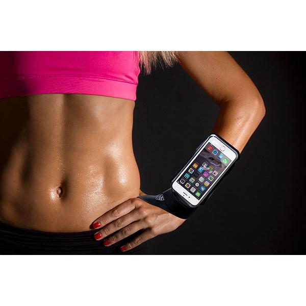 étui smartphone poignet - smartcuff 7