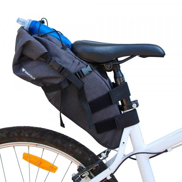 sacoche de selle vélo
