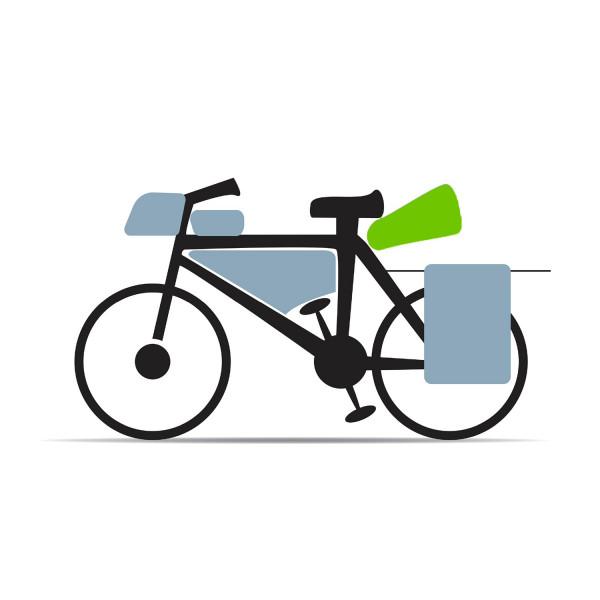 sacoche vélo