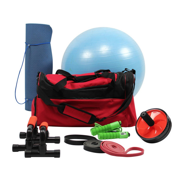 kit de sport fitness - wantalis