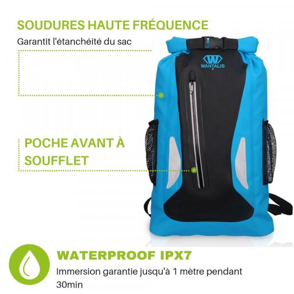 sac waterproof wavebag 2