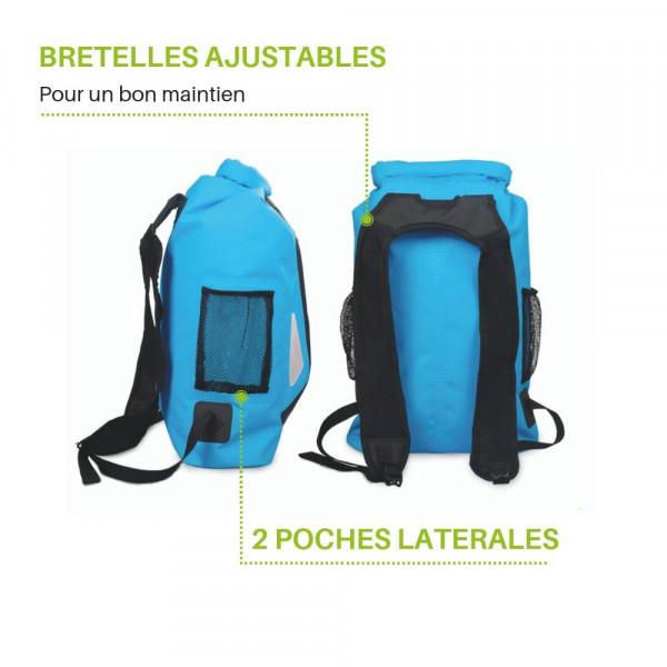 sac waterproof wavebag 5