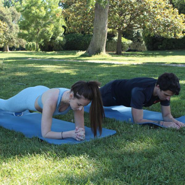 Woga yoga - photo ambiance - wantalis